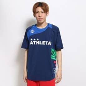 アスレタ ATHLETA サッカーフットサルウェア AP-0125 ネイビー