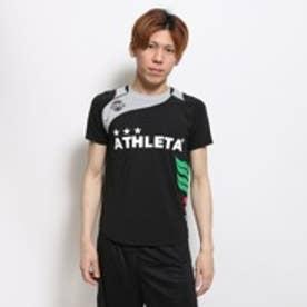 アスレタ ATHLETA メンズ サッカー/フットサル 半袖シャツ マーク対応プラクティスシャツ AP-0125