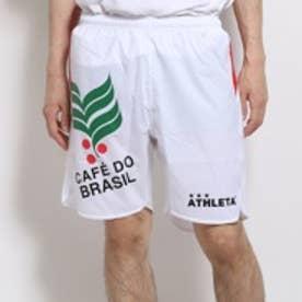 アスレタ ATHLETA サッカーフットサルパンツ AP-0126 ホワイト