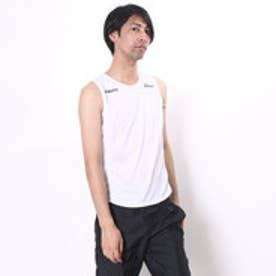 アスレタ ATHLETA サッカーノースリーブインナーシャツ インナーシャツ 01081  (ホワイト)