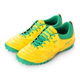 アスレタ ATHLETA サッカートレーニングシューズ オーヘイTreinamentoT001 12002-20 3221 (イエロー)