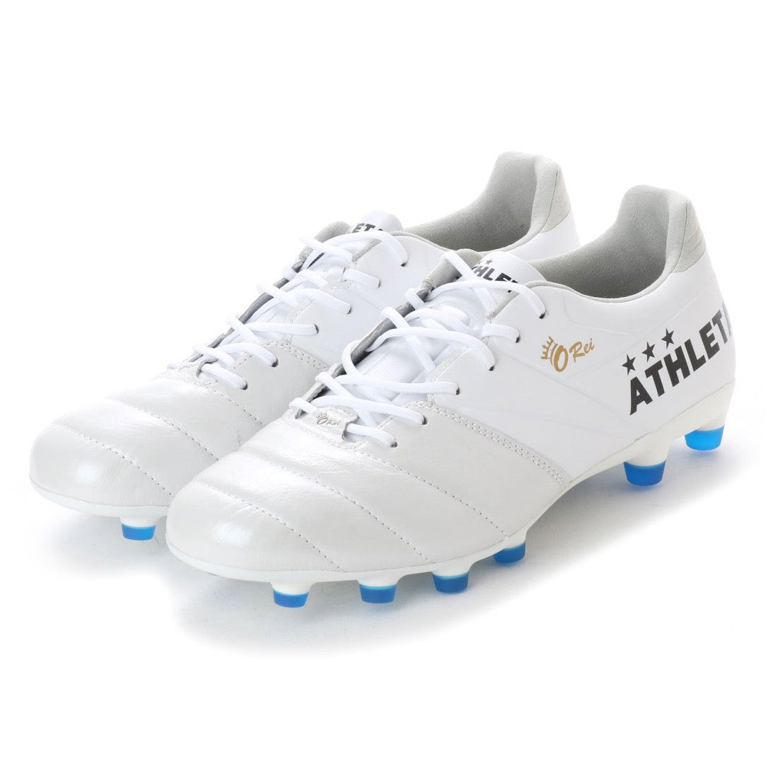 ロコンド 靴とファッションの通販サイトアスレタ ATHLETA サッカー スパイクシューズ オーヘイ フッチボール T003 10005