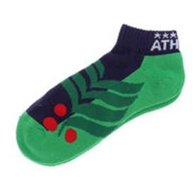アスレタ ATHLETA メンズ サッカー/フットサル ストッキング アンクルソックス 05217