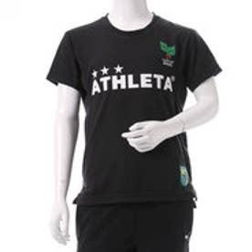 アスレタ ATHLETA ジュニア サッカー/フットサル 半袖シャツ ジュニアメッシュTシャツ 03294J
