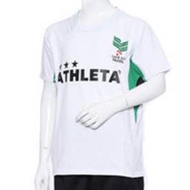 アスレタ ATHLETA ジュニア サッカー フットサル 半袖 シャツ ジュニアプラクティスシャツ AP-162