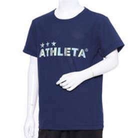 アスレタ ATHLETA ジュニア サッカー フットサル 半袖 シャツ ジュニアプラクティスTシャツ AP-161