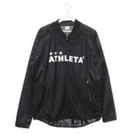 アスレタ ATHLETA メンズ サッカー/フットサル ジャージジャケット トレーニングメッシュジャージJK 02281