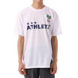 アスレタ ATHLETA メンズ サッカー/フットサル 半袖シャツ メッシュTシャツ 03294