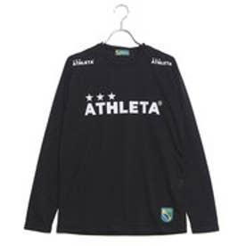 アスレタ ATHLETA メンズ サッカー/フットサル 長袖シャツ プラクティスロンT 03297
