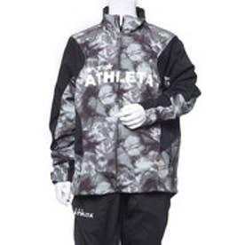 アスレタ ATHLETA ジュニア サッカー/フットサル ピステシャツ 裏地付きウインドジャケット 02290