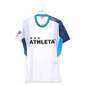 アスレタ ATHLETA メンズ サッカー フットサル 半袖 シャツ プラクティスシャツ AP-150
