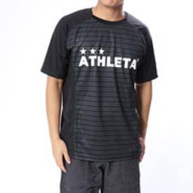 アスレタ ATHLETA メンズ サッカー フットサル 半袖 シャツ 定番プラクティスシャツ 02266