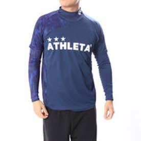 アスレタ ATHLETA メンズ サッカー/フットサル レイヤードシャツ プラシャツインナーセット 02299