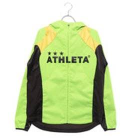 アスレタ ATHLETA メンズ サッカー/フットサル ピステシャツ ボンディングウインドJK 04119