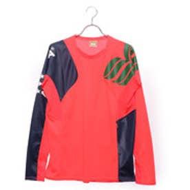 アスレタ ATHLETA メンズ サッカー/フットサル 長袖シャツ カラープラクティスシャツ 02308