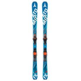 【大型商品220】アトミック ATOMIC メンズ スキー 板 REDSTER X REDSTER FX EZY2 & E LITHIUM 10 AASS01192 5116
