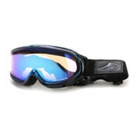 アックス AXE ユニセックス スキー/スノーボード ゴーグル AX888WBUBL 657