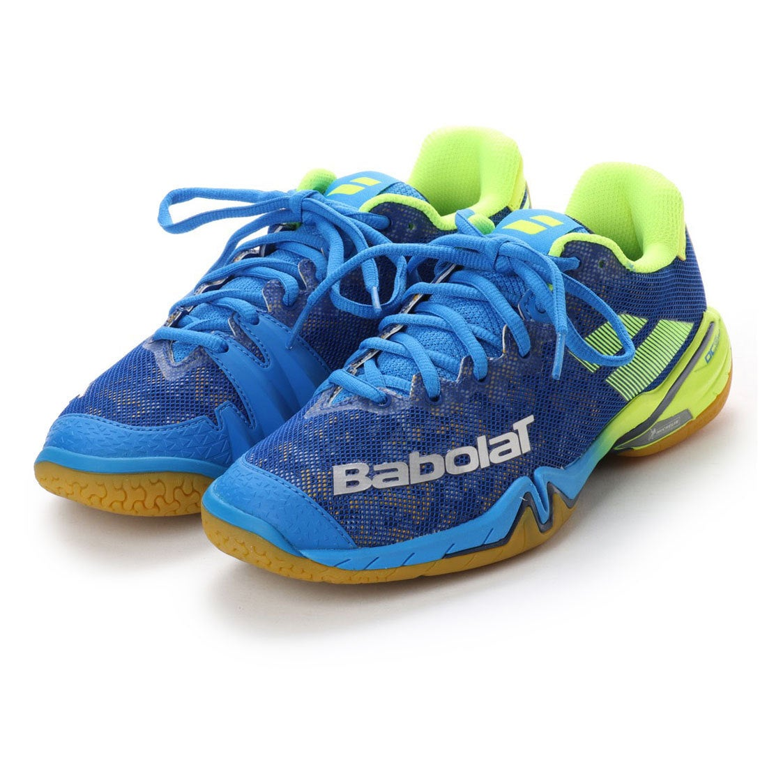 【SALE 10%OFF】バボラ Babolat メンズ バドミントン シューズ シャドウツアー BASF1801