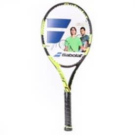 バボラ Babolat 硬式テニスラケット ピュア アエロ ツアー BF101257 イエロー (イエローBK)