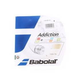 バボラ Babolat 硬式テニスストリング アディクション 130 BA241115