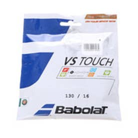 バボラ Babolat 硬式テニスストリング VSタッチ 130 BA201025