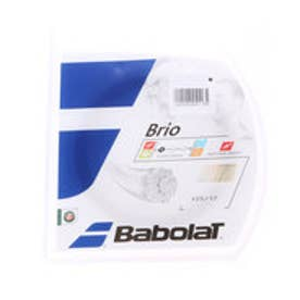 バボラ Babolat ユニセックス 硬式テニス ストリング ブリオ 125 BA241118