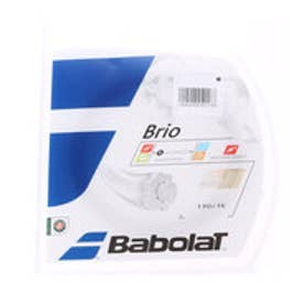 バボラ Babolat 硬式テニスストリング ブリオ 130 BA241118