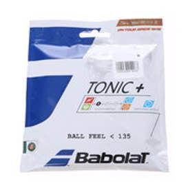 バボラ Babolat 硬式テニスストリング トニックプラス ボールフィール BA201026