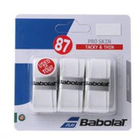 バボラ Babolat グリップテープ  BAB PTタッキーシンWH