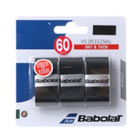 バボラ Babolat グリップテープ  BAB VSG BK NEW