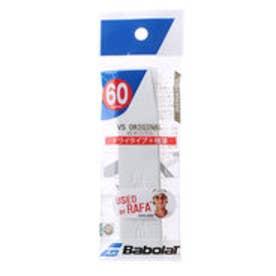 バボラ Babolat グリップテープ  BAB VSG WH 1