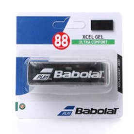 バボラ Babolat グリップレザー  BAB エクセルジェル BK