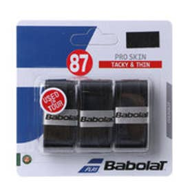 バボラ Babolat グリップテープ  BAB PTタッキ-シンBK