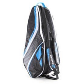 バボラ Babolat テニスラケットケース BB751121 ラケットバッグ(ラケット6本収納可) BB751121    (ブルー)