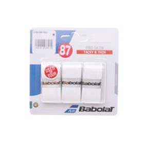 バボラ Babolat ユニセックス テニス グリップテープ プロスキン×3 BA653036