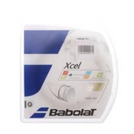 バボラ Babolat ユニセックス 硬式テニス ストリング エクセル 125 BA241110
