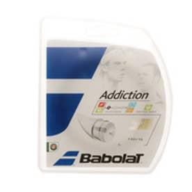バボラ Babolat ユニセックス 硬式テニス ストリング アディクション 130 BA241115