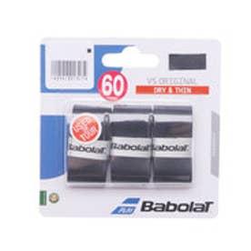 バボラ Babolat ユニセックス テニス グリップテープ VSグリップ×3 BA653040