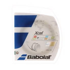 バボラ Babolat ユニセックス 硬式テニス ストリング エクセル 130 BA241110