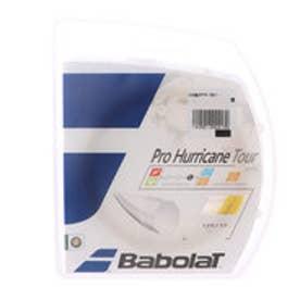 バボラ Babolat 硬式テニス ストリング プロハリケーンツアー 125 BA241102