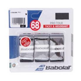 バボラ Babolat テニス グリップテープ プロツアー×3 BA653037