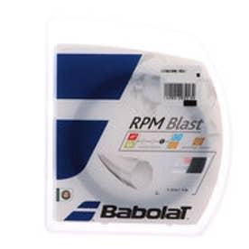バボラ Babolat 硬式テニス ストリング RPMブラスト 130 BA241101