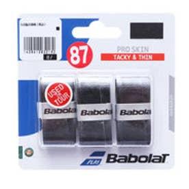 バボラ Babolat テニス グリップテープ プロスキン×3 BA653036