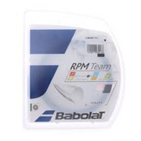 バボラ Babolat 硬式テニス ストリング RPMチーム 125 BA241108