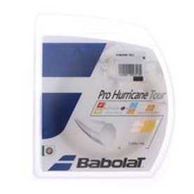 バボラ Babolat 硬式テニス ストリング プロハリケーンツアー 130 BA241102