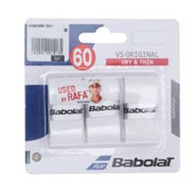 バボラ Babolat テニス グリップテープ VSグリップ×3 BA653040