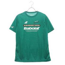 バボラ Babolat メンズ テニス 半袖Tシャツ BTUMJA34