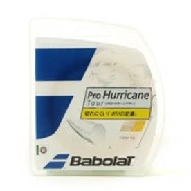 バボラ Babolat 硬式テニスストリング プロハリケーンツアー130 BA241102