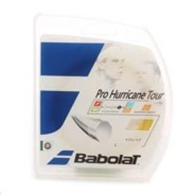バボラ Babolat 硬式テニスストリング プロハリケーンツアー125 BA241102