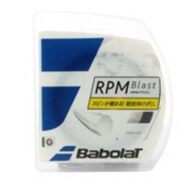 バボラ Babolat 硬式テニスストリング RPMブラスト125 BA241101